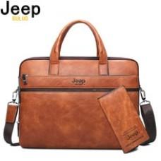 جيب BULUO مجموعة حقائب عالية الجودة جلدية