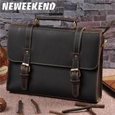 حقيبة للكتف و حقيبة كمبيوتر محمول